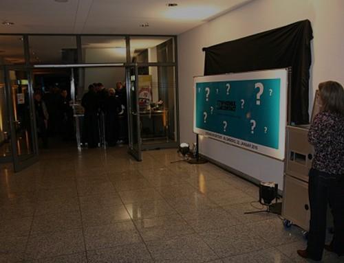 Firmenevents zur Mitarbeitermotivation mit FOTO-MOSAIC!
