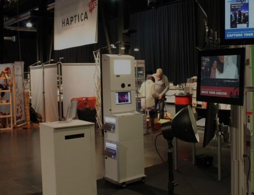 Marketing Checkliste für Produkteinführung – Kreative Daumenkinos für Haptica Messe Köln