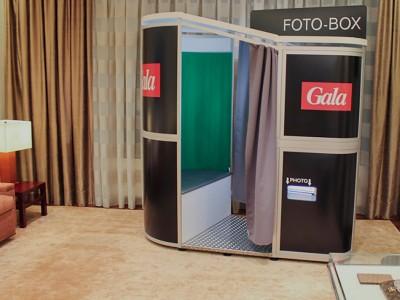 Der Fotoautomat für Ihre Veranstaltung