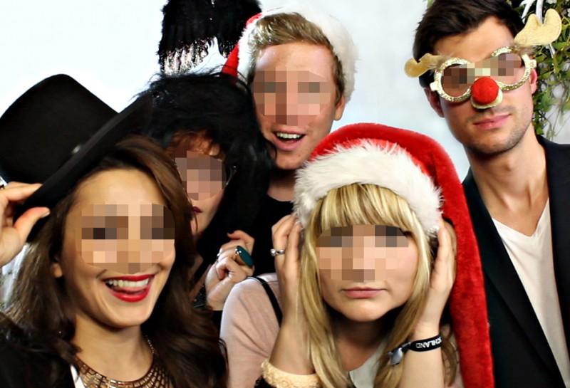 Daumenkino mieten Köln - Kreative Kurzfilme auf RTL Weihnachtsfeier