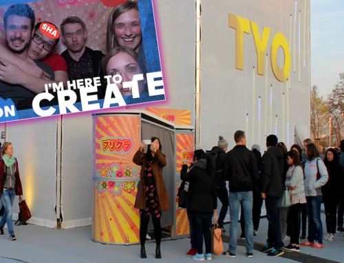 Fotobox mieten Herzogenaurach – Adidas Global Brand Conference