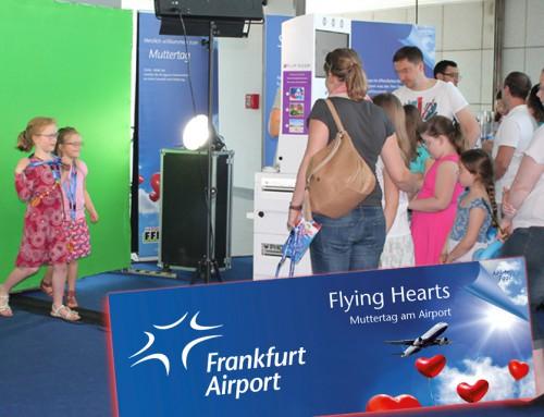 Daumenkino Miete Frankfurt – Muttertag am Flughafen Frankfurt