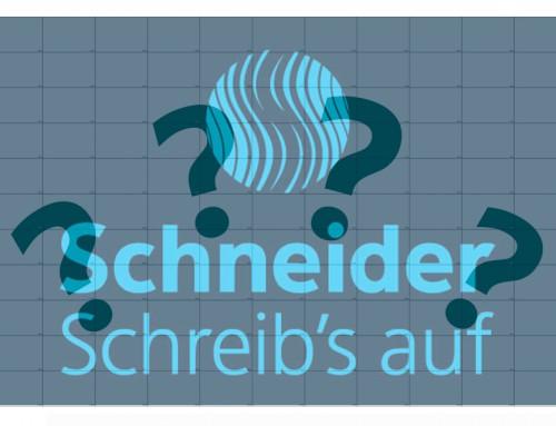 Teambuilding Event Freiburg – Schneider Jubiläum mit Fotomosaikwand