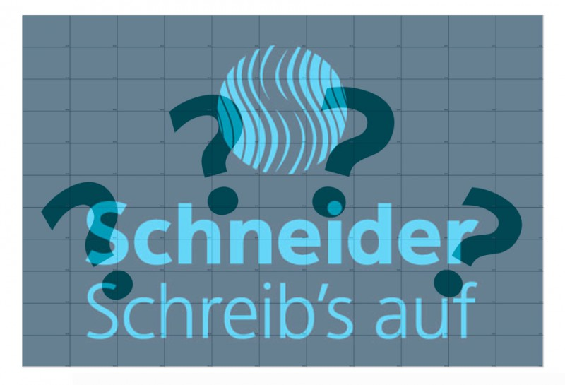 Teambuilding Event Freiburg - Schneider Jubiläum mit Fotomosaikwand