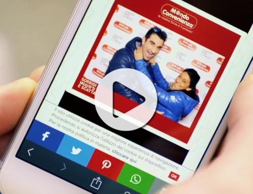 Eventmodul animierte GIFs – Werbebotschaften effizient verbreiten