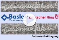 Teambuilding Event Regensburg - Fotomosaik Basler Vers. & Deutscher Ring