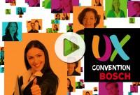 Teambuilding Fotoevent Ludwigsburg - Fotomosaik für Bosch Convention