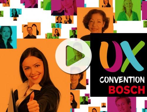 Teambuilding Fotoevent Ludwigsburg – Fotomosaik für Bosch Convention
