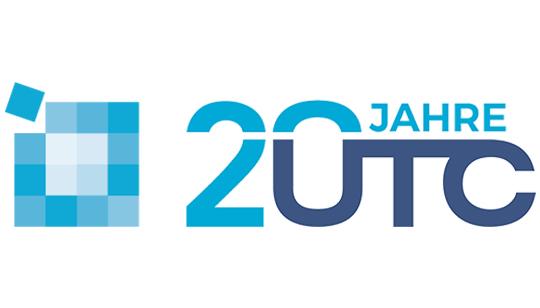 UTC! Retina Logo