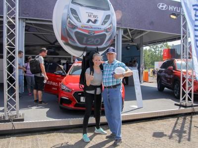 Fotoaktion WRC Rallye