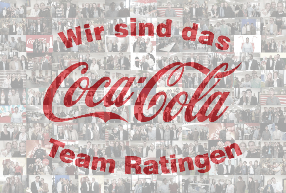 coca cola ratingen mosaic